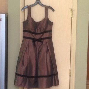 BCBG COCKTAIL DRESS Size 10